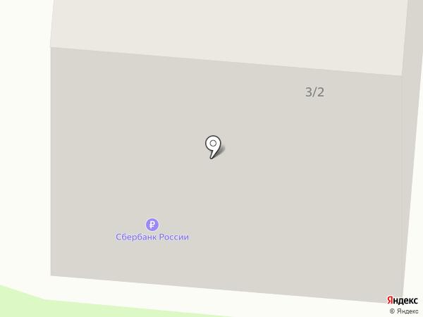 Тагосага на карте Лобни