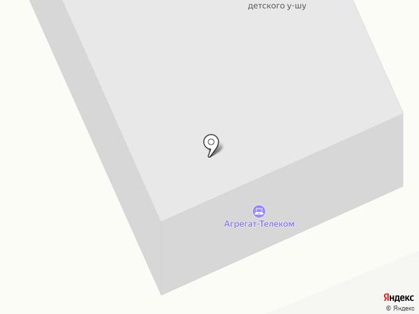 РуфКреп на карте Чехова