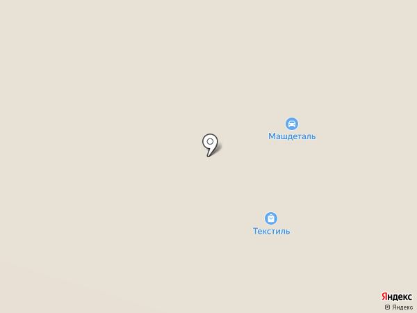 Чехов-Авто на карте Чехова