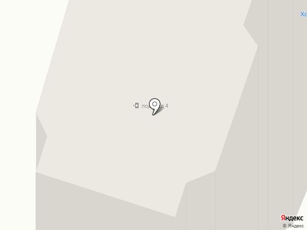 Serin на карте Чехова