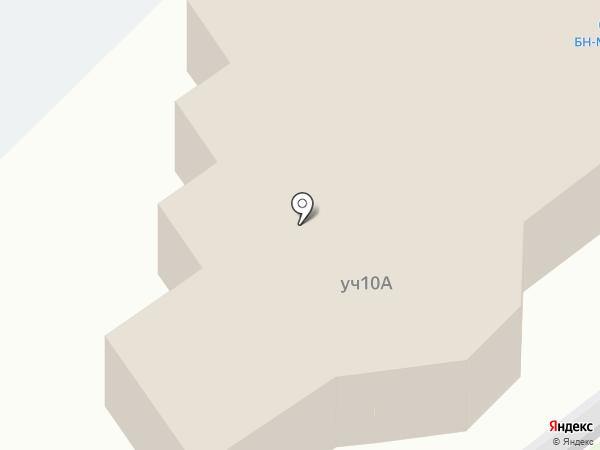 Спартак на карте Чехова