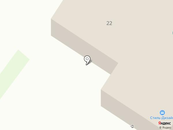 Иншинский сельский Дом культуры на карте Иншинского