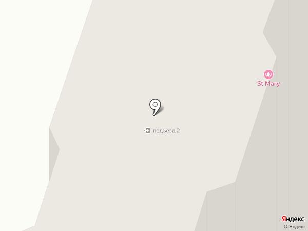 Школа волшебников на карте Чехова
