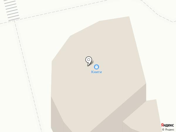 Школьник на карте Лобни