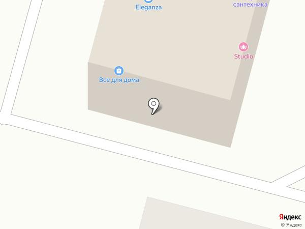 Все для дома на карте Чехова