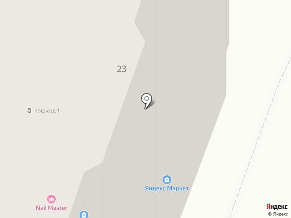 Экоокна на карте Чехова