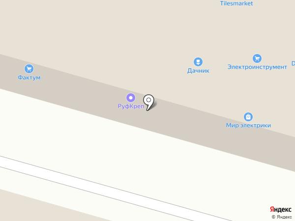Мир Красок на карте Чехова