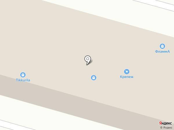 Магазин электроинструментов на Старом Симферопольском шоссе на карте Чехова
