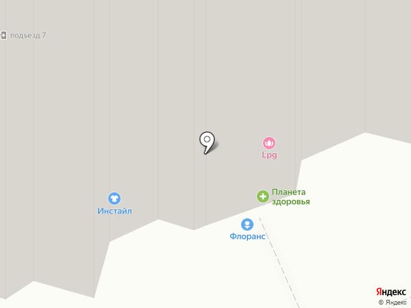 КБ МФбанк на карте Чехова