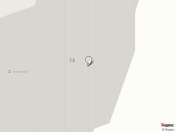 Шведский на карте Чехова