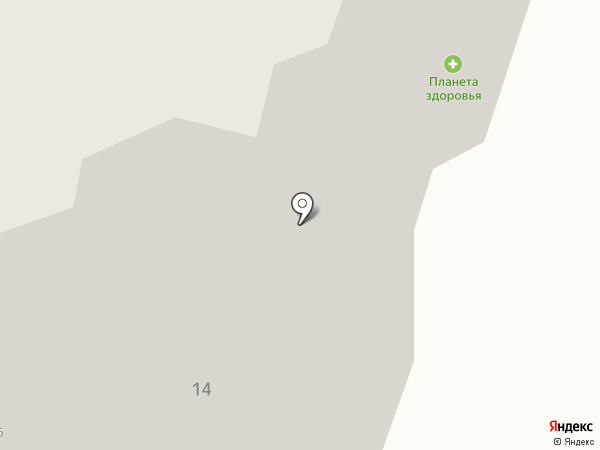 Точка зрения на карте Чехова