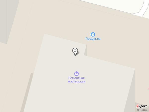 Июль на карте Лобни