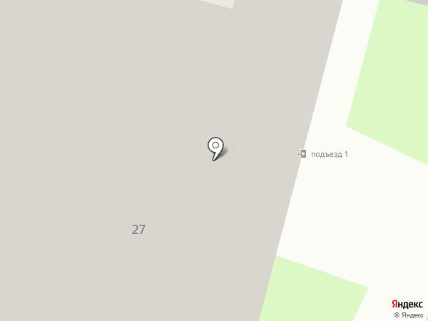 Селена-ТВ на карте Лобни