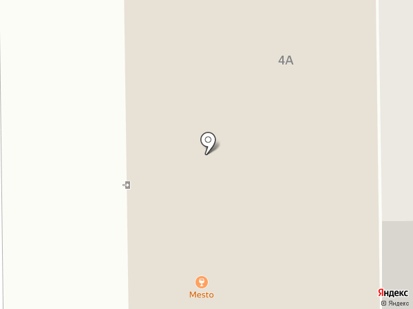 ТриКа на карте Химок