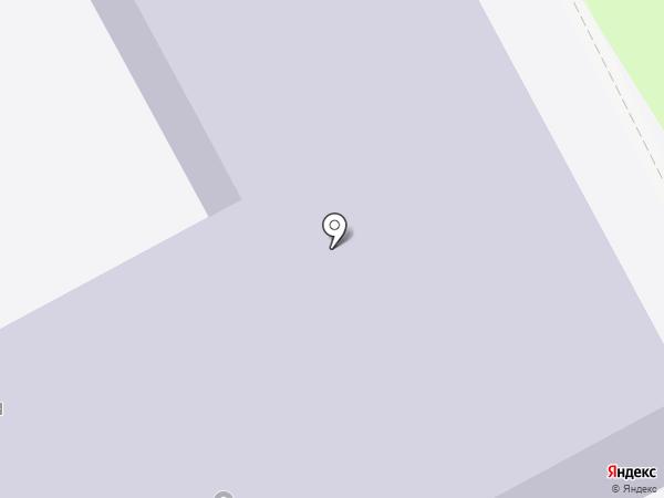 Золотой ключик на карте Химок