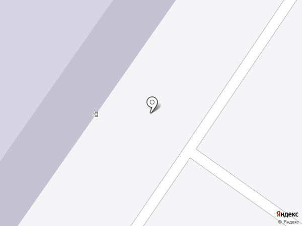 Любительская Баскетбольная Академия на карте Москвы