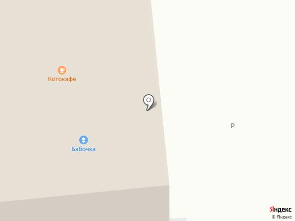 ВиартаГрупп на карте Лобни