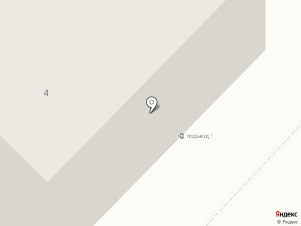 Загородный Квартал на карте Химок