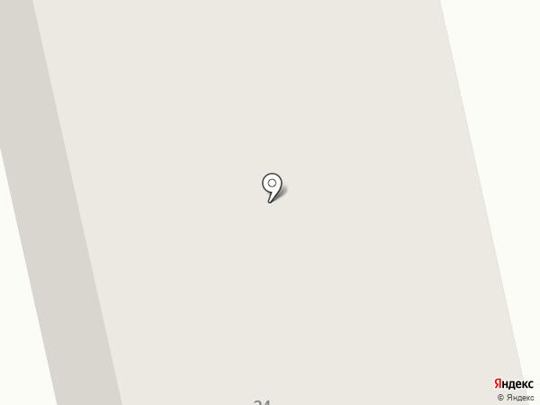 ВкусВилл на карте Лобни