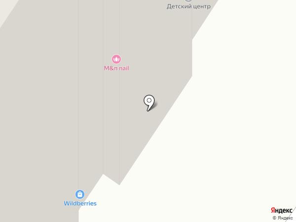 Сбербанк, ПАО на карте Лобни
