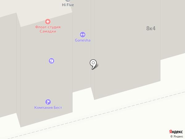 Техника слуха на карте Лобни