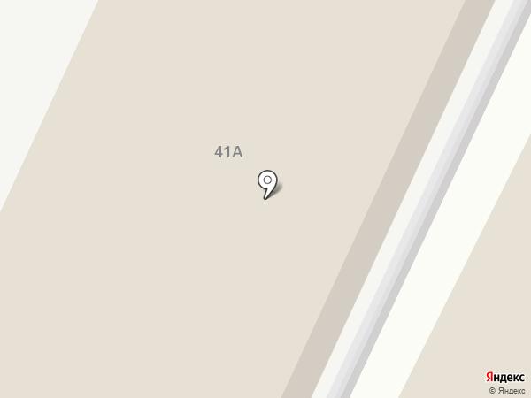Powerstart на карте Лобни