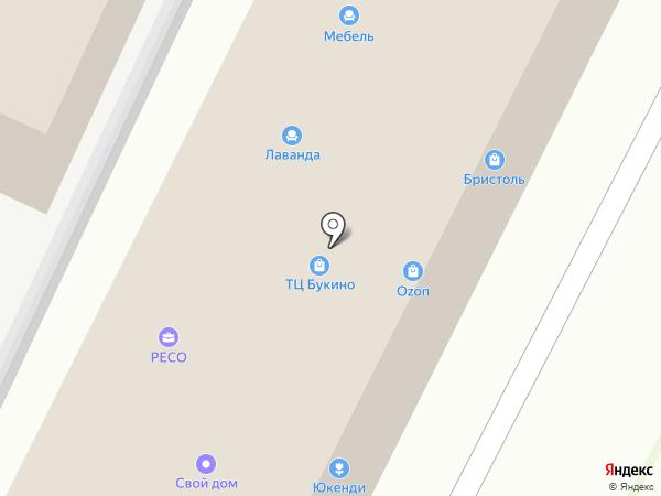 Патефон на карте Лобни