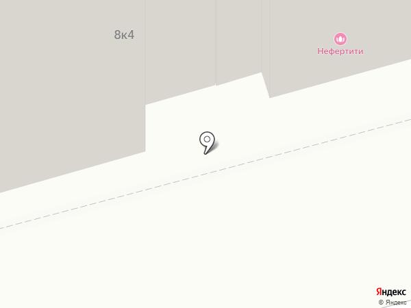 Голден-Хоум на карте Лобни