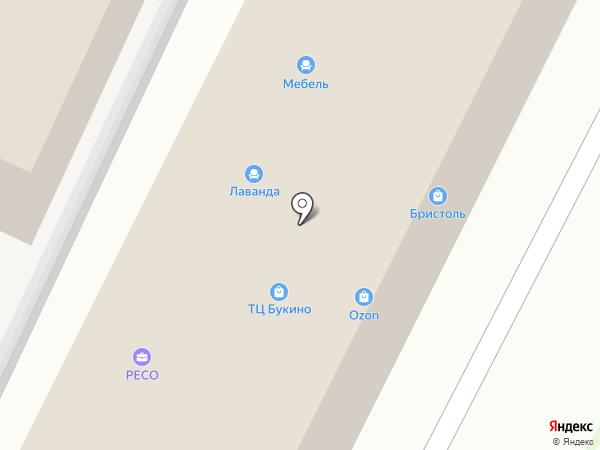 Сим-Сим на карте Лобни