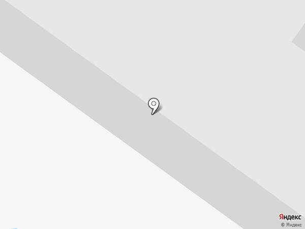 Рекламов на карте Лобни