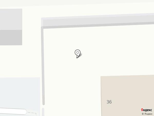 ДИНА-МЕД на карте Чехова