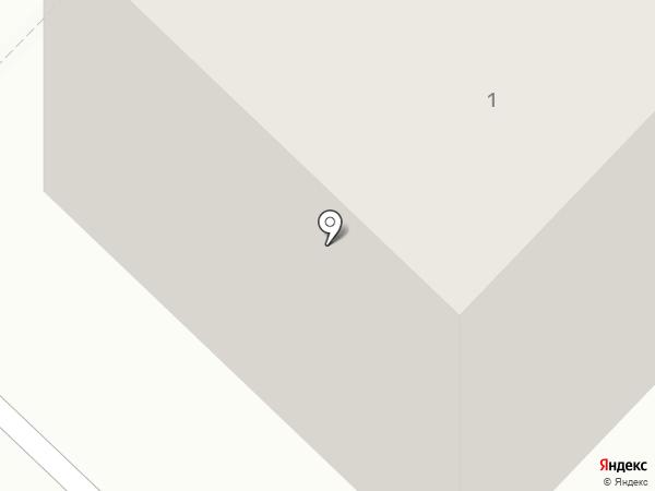 RDL на карте Химок