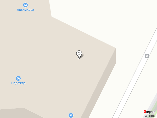 Антикор-Л на карте Лобни