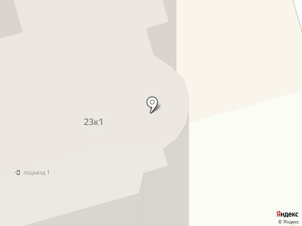 lady`s на карте Лобни