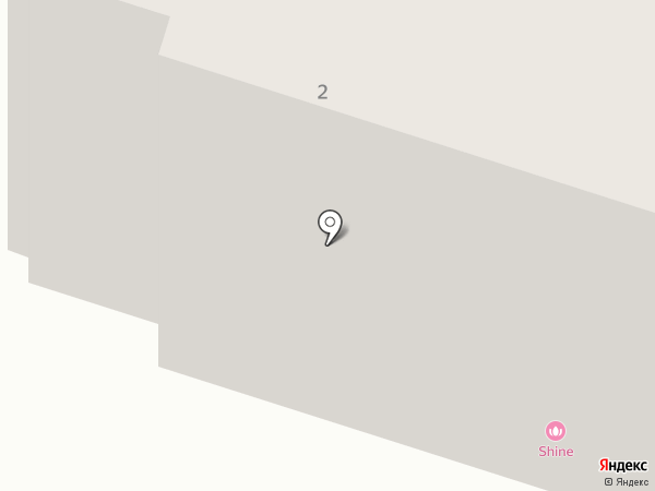 Студия красоты на карте Химок