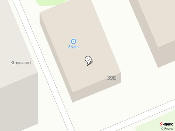 Qiwi на карте Чехова