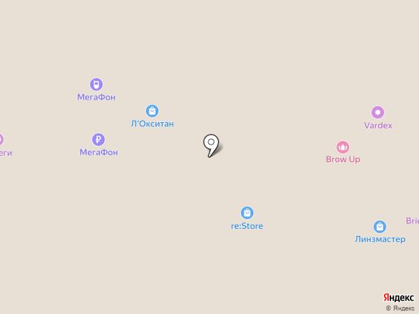 Интересный ресторан на карте Москвы