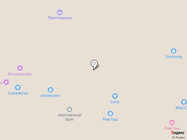 Интересная академия на карте Москвы