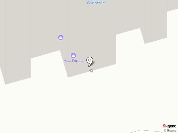 ЭлитМонтаж на карте Лобни