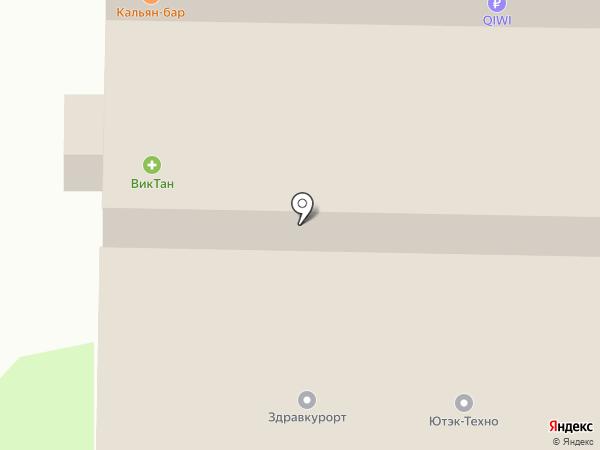 Work24 на карте Лобни