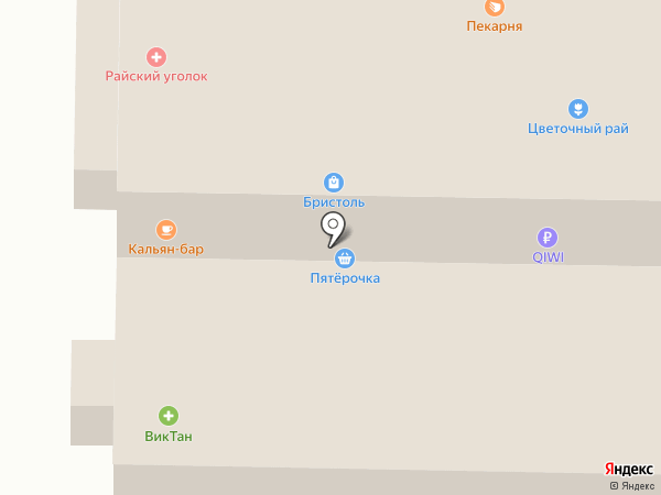 ЗдравСити на карте Лобни