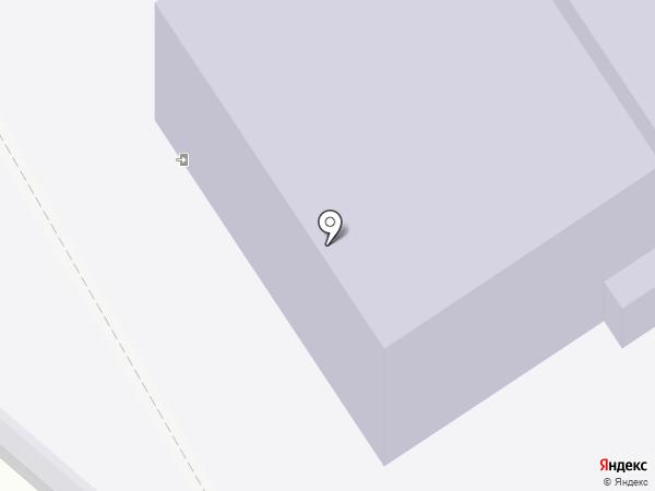 Киткофф на карте Химок