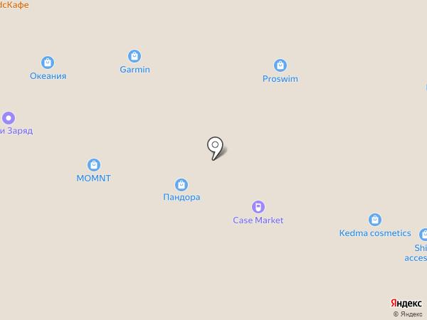 VL Nails на карте Москвы