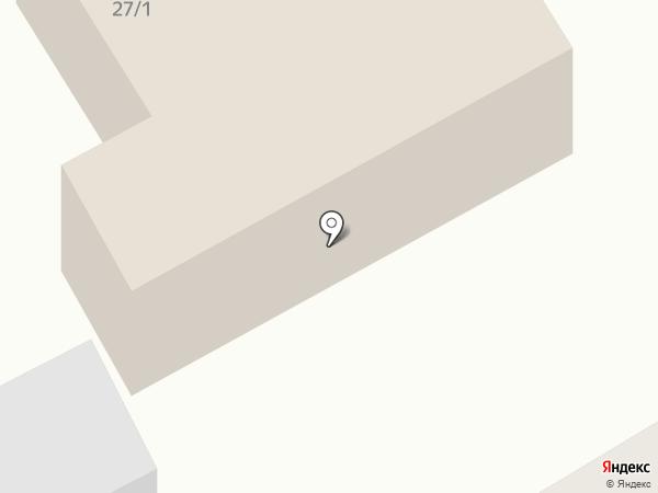 Люмен на карте Химок