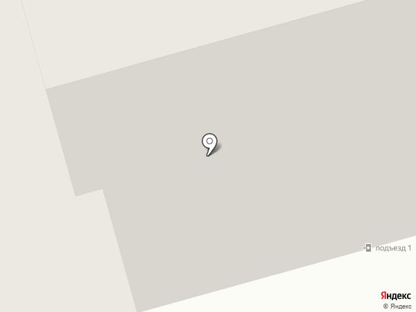 Элегантлюкс на карте Лобни