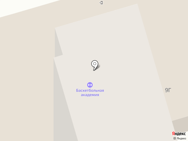 Мастердентал на карте Лобни