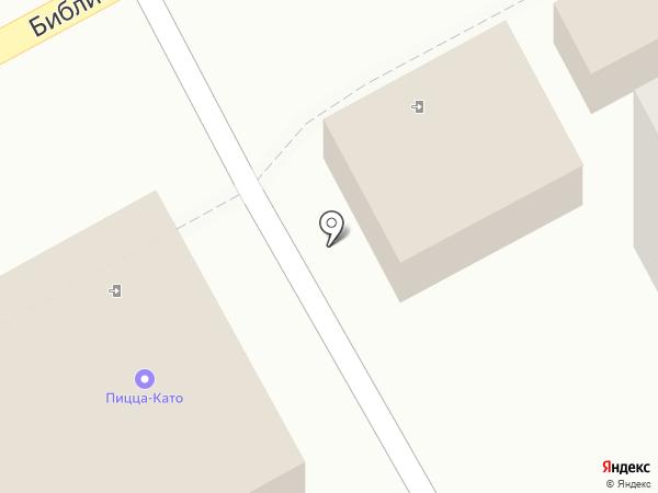 Гранд на карте Химок