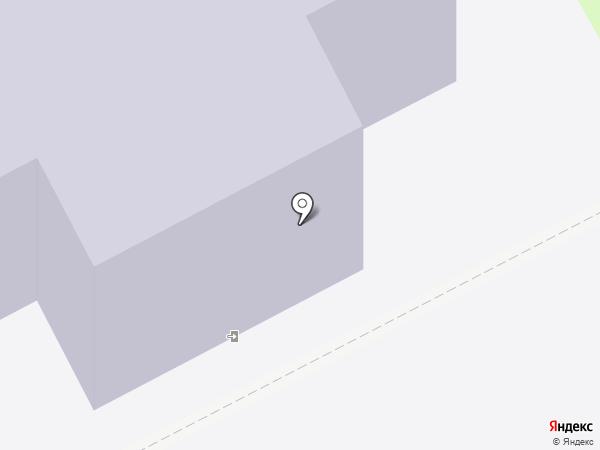 Молодёжный экспериментальный театр мастерская Н.Скорика на карте Химок