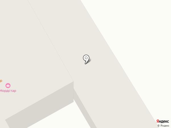 Норд Стар на карте Химок
