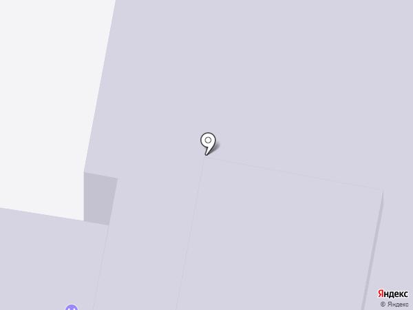 Средняя общеобразовательная школа №29 на карте Химок